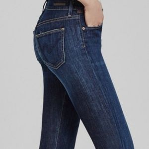 Citizens of Humanity Kelly #001 Low Waist Bootcut
